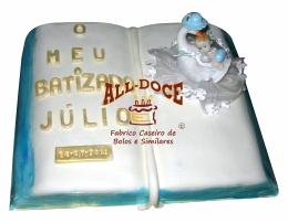 Bolo de Batizado Livro1