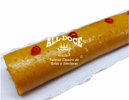 Torta de Cenoura1