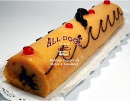 Torta de Laranja e Alfarroba1