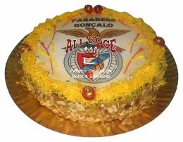 Bolo Aniversario Benfica Redondo1