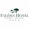Falesia Hotel Logotipo site All-Doce
