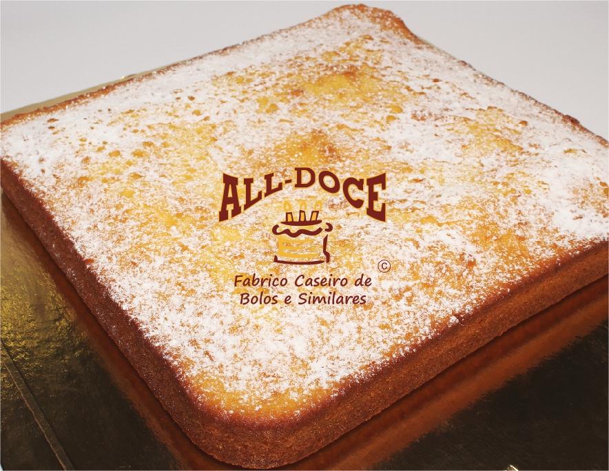 Orange Cake – 3 units pack
