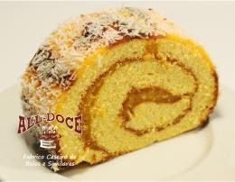 Torta Queimada1