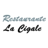 La Cigale Logotipo site All-Doce